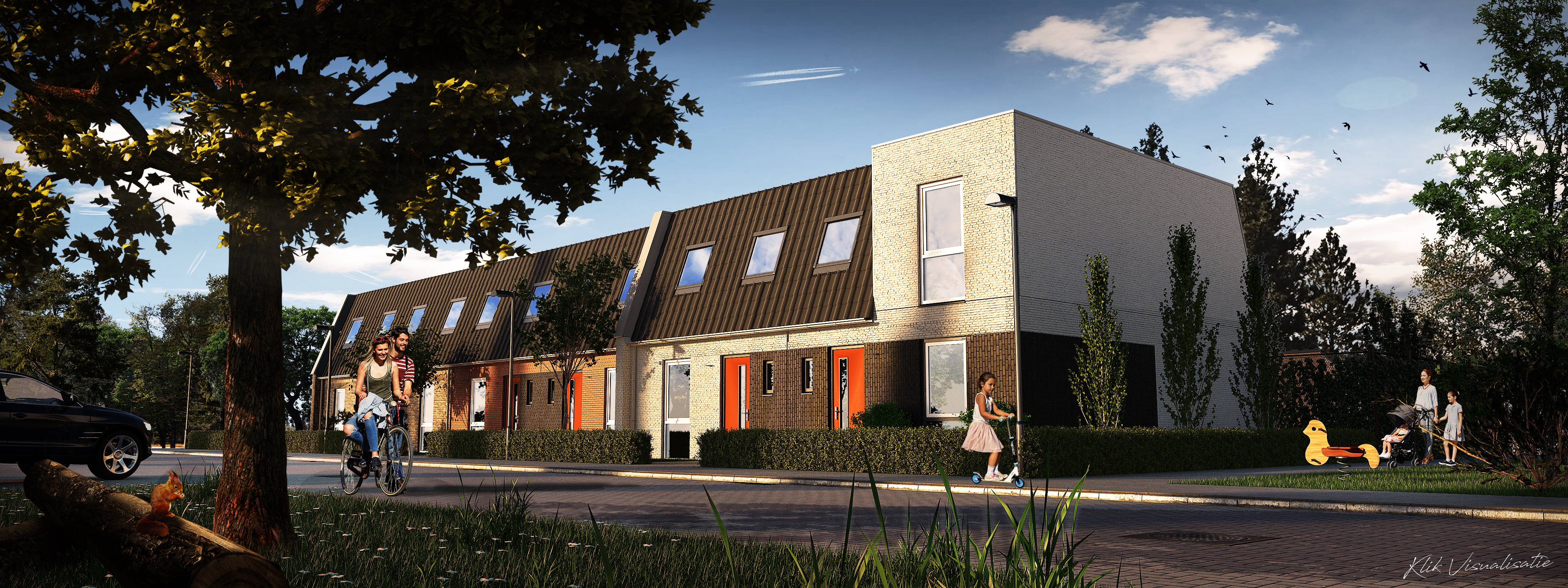 Plegt-Vos - Project te Putten