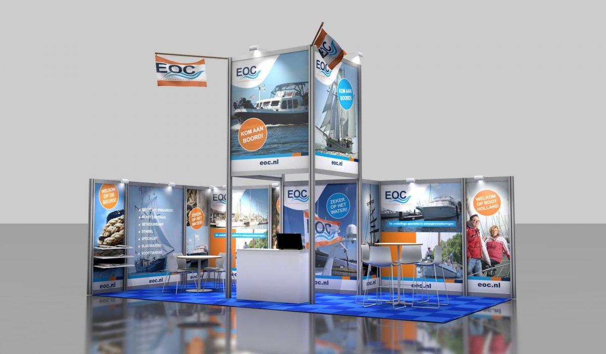 Klik Visualisatie - EOC Schepenverzekering